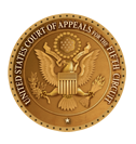 Fifth District Court Of Appeals