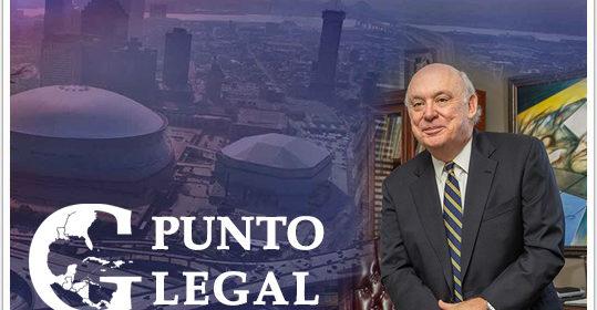 Punto Legal 2019S24 – 190611 Romi González