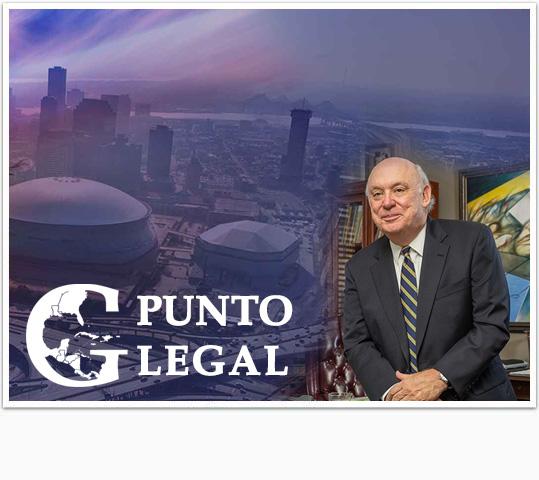 Punto Legal 2019S27 – 190702 Romi González & Associates